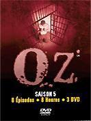 Oz - Saison 5