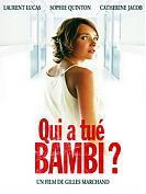 Qui a tué Bambi ?