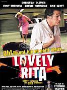 Lovely Rita Sainte Patronne des cas d�sesp�r�s