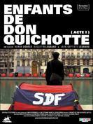 Les enfants de Don Quichotte - Acte 1