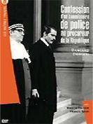 Confession d'un commissaire de police au procureur de la R�publique