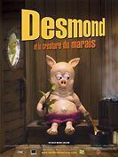 Desmond et la cr�ature du marais