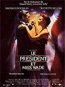 Le Pr�sident et Miss Wade