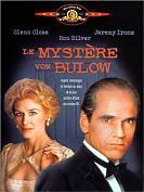 Le Myst�re Von Bulow