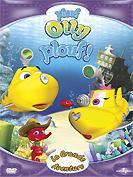 Plouf Olly Plouf Volume 2 - La Grande Aventure