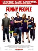 Film Funny People á télécharger gratuitement