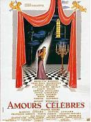 Les Amours célèbres