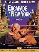 ESCAPADE A NEW YORK
