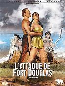 L'attaque de Fort Douglas