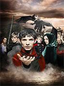 Merlin - la série