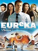 Eureka - Saison 1