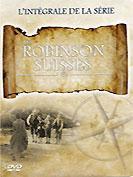 Les Robinson Suisses - L'intégrale