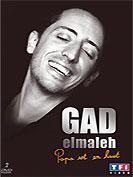 Gad Elmaleh, Papa est en haut