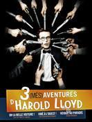 Harold Lloyd : programme de courts-m�trages