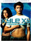 Kyle XY - Saison 2