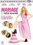 Mariage et pièce montée
