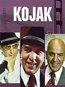 Kojak, la série