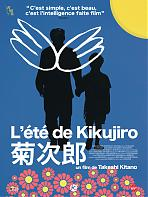 L'�t� de Kikujiro