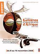 8éme édition du festival Lumières d'Afrique de Besançon