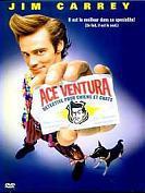 Ace Ventura : détective pour chien et chat