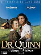 Docteur Quinn, femme m�decin - Saison 2