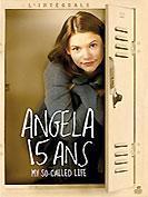 Angela 15 ans, l'int�grale