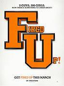 Fired Up ! affiche