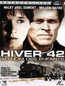 Hiver 42