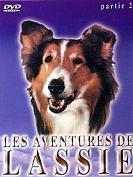 Les aventures de Lassie : partie 2, épisodes 7 à 13