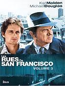 Les Rues de San Francisco - Volume 3
