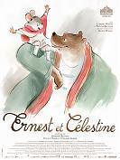 Ernest et C�lestine