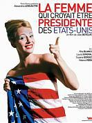 La femme qui croyait �tre la pr�sidente des Etats-Unis