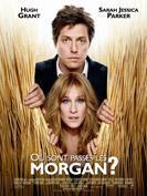 O� sont pass�s les Morgan ?