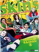 Skins - Saison 2