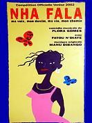Nha Fala Ma Voix, mon destin, ma vie, mon chemin