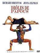 DROLES DE PAPOUS