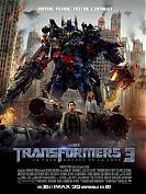 Transformers 3 - la face cach�e de la Lune