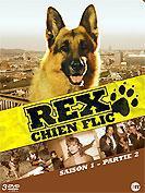 Rex chien flic, saison 1, parties 1 & 2