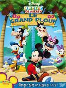 La maison de Mickey : Le grand plouf