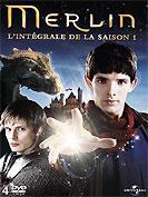 Merlin - Saison 1