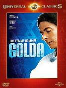 Une Femme nomm�e Golda