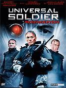 Universal Soldier : Regeneration