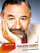 Philippe Noiret, Gentleman saltimbanque