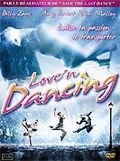 Loven' dancing