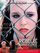 Rebelle adolescence