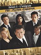 FBI Port�s disparus Saison 5
