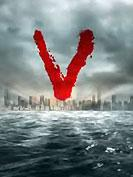 V, la série