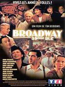 Broadway 39ème rue