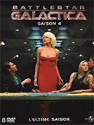 Battlestar Galactica - Saison 4, l'int�grale