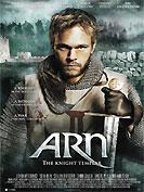 Arn, le templier